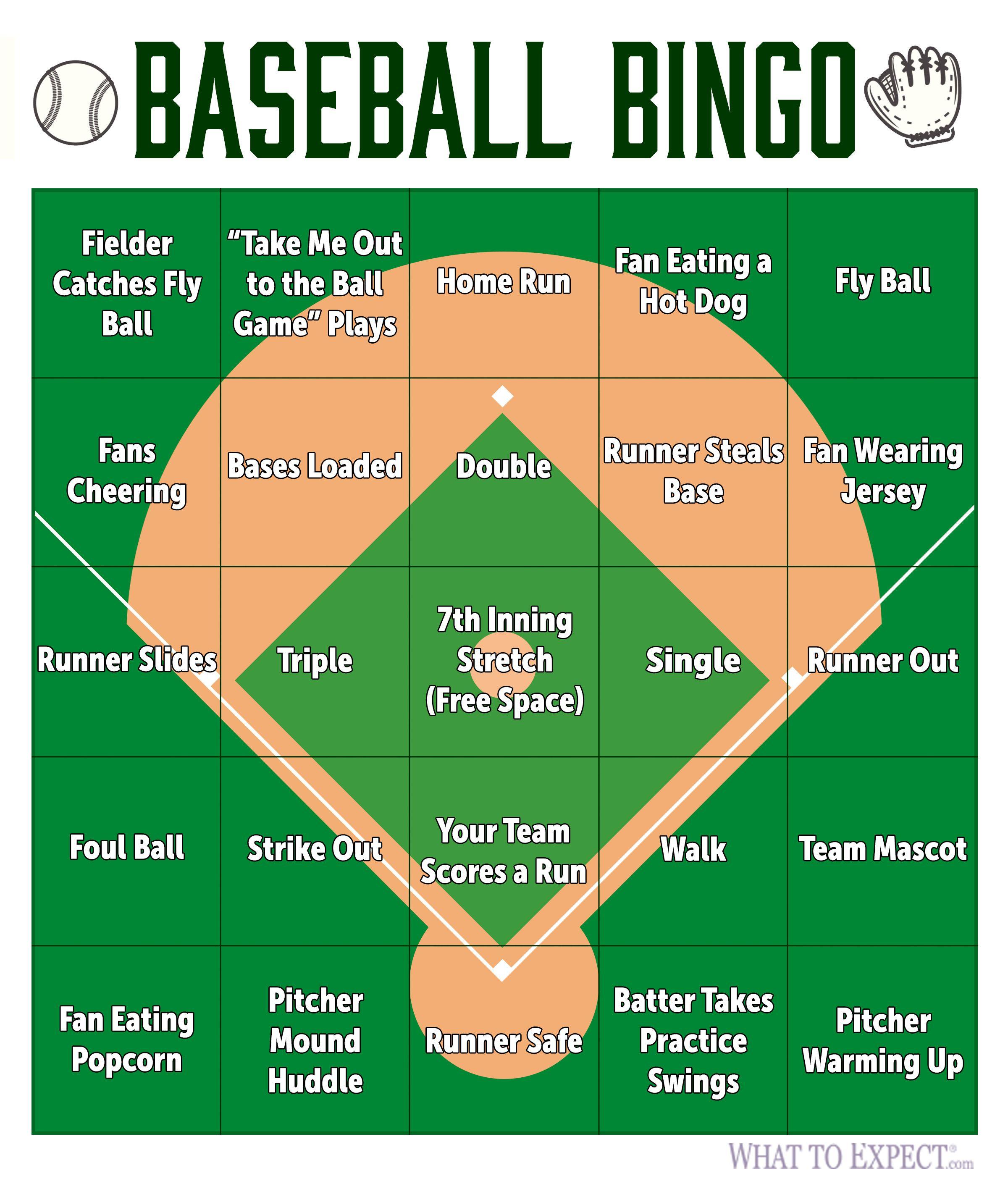 Imagesoramedia Wte3 0 Gcms Baseball Bingo Full