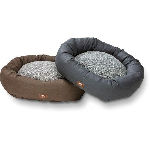West Paw Design Bumper Bed With Hemp Dog Bed Large Medium Dog Bed Dog Bed