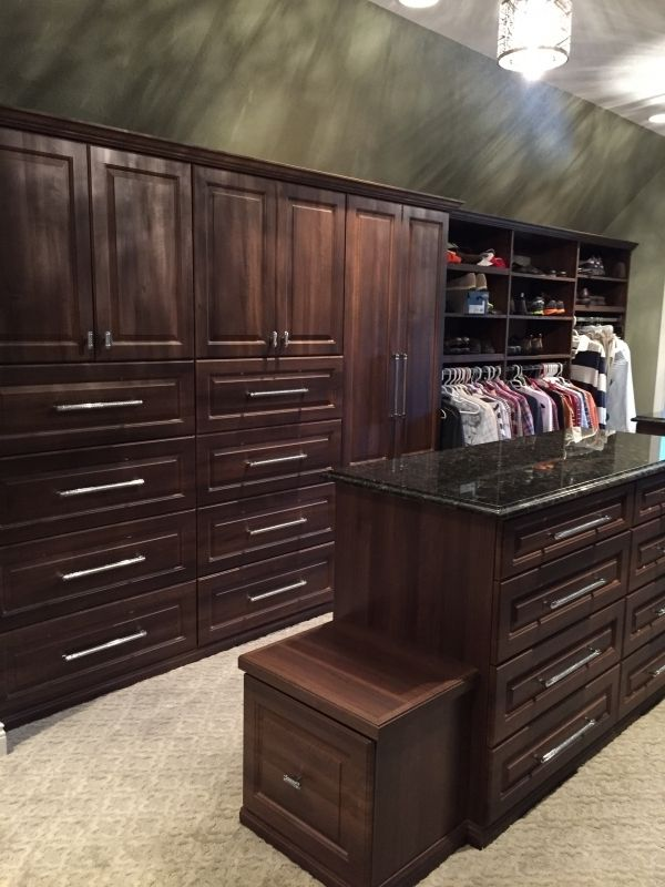 Gentil Innovative Cabinets And Closets