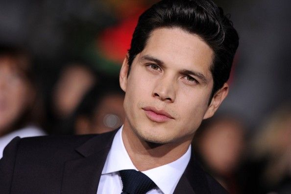 J D  Pardo in The Twilight Saga  Breaking Dawn   Part 2   Pretty     J D  Pardo