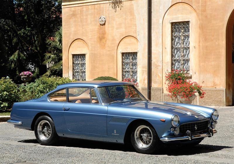 1964 Ferrari 330 America Imagen