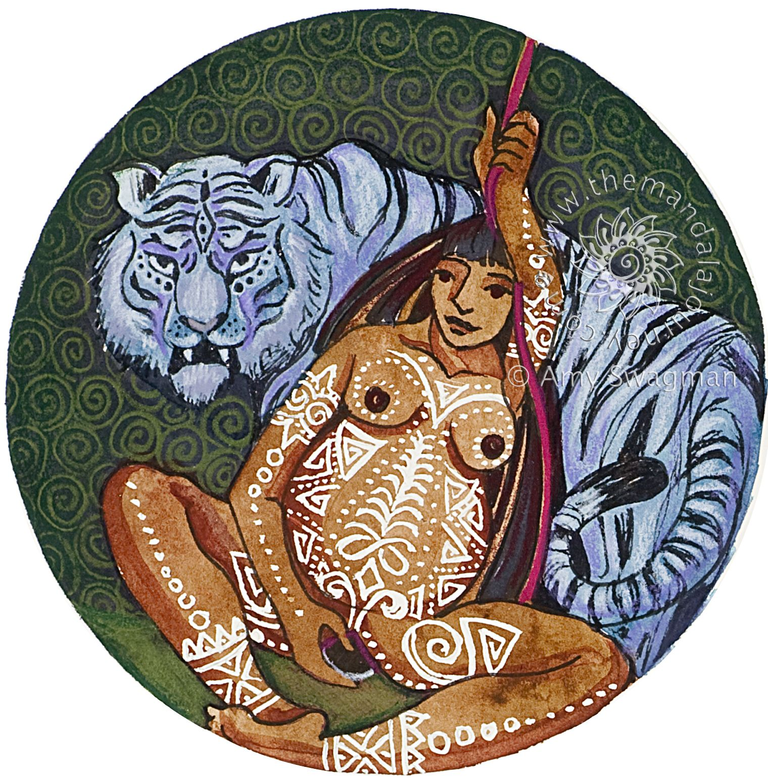 Adinkra symbol tattoo living at pinterest adinkra symbols adinkra symbol tattoo biocorpaavc Images