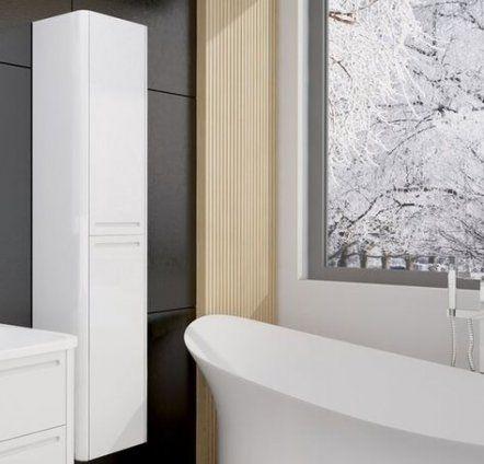 61+ Best Ideas For Tall Bathroom Storage Cabinet Modern #bathroom