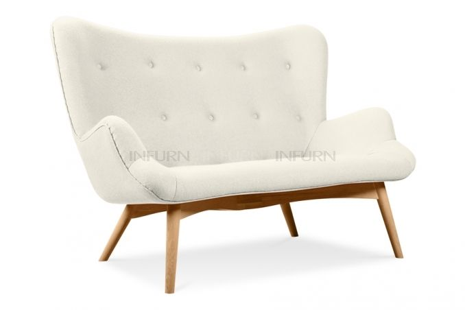 Grant Featherston Sofa (1951 design)  <3