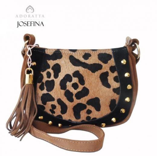 82f859e8355 Adoratta - Josefina - Carteras de diseño de cuero por mayor y menor ...