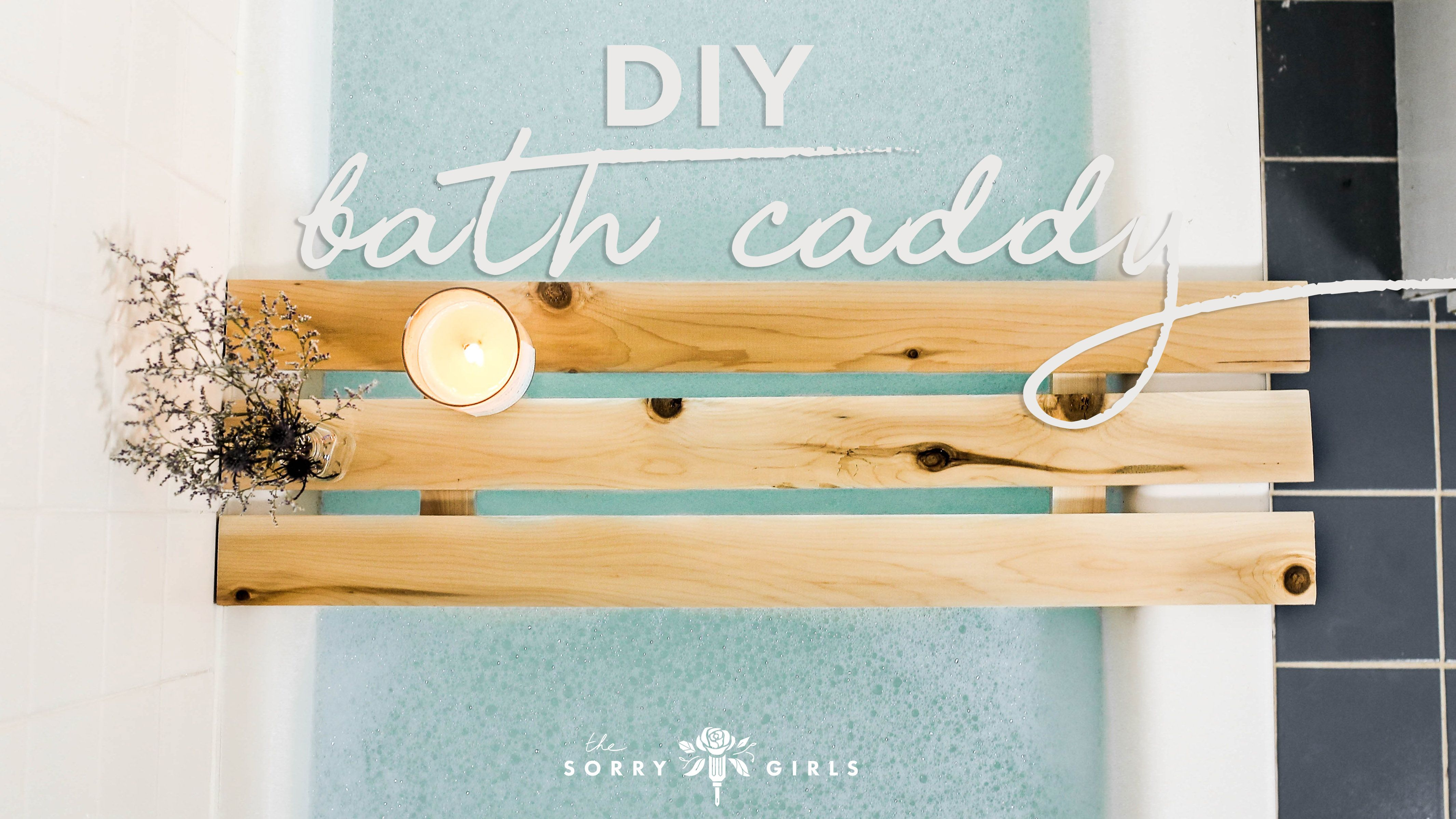 Click to learn how to turn your bathroom into a spa love this diy