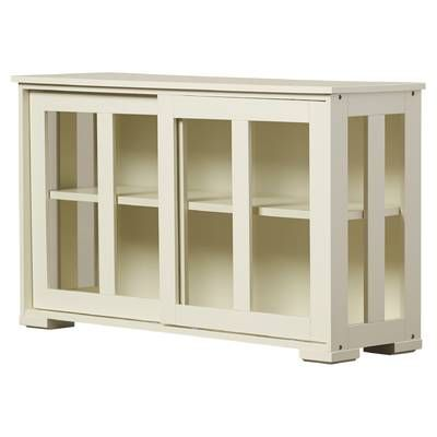 Cast Display Cabinet Furniture Wooden Tops Wood Glass