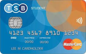 Tsb Has Already Established A Student Current Account System Along