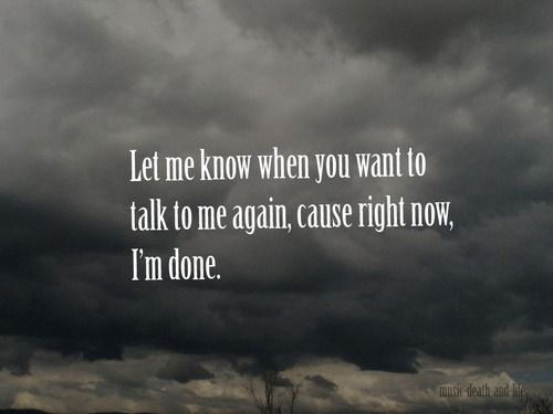 i want to know now if you love me again