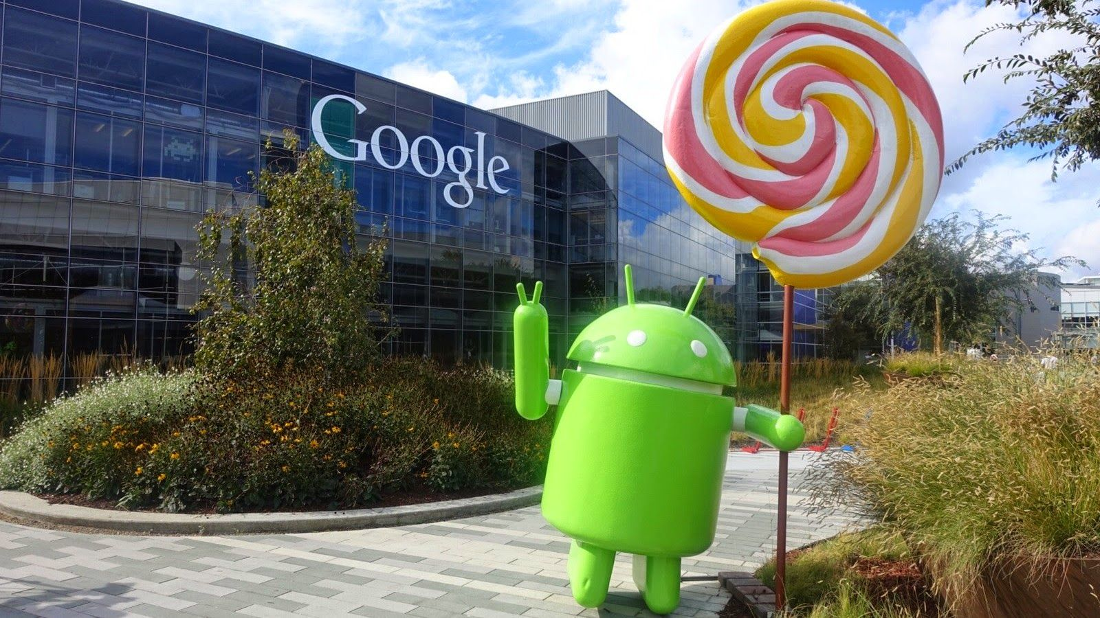 #Android 5.1 enfin officialisé ! | Jean-Marie Gall.com #google