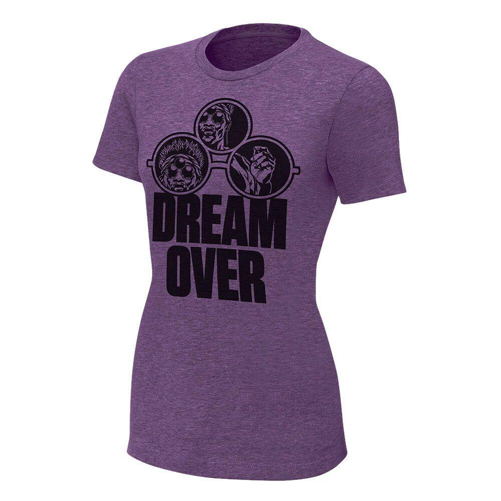 "Official WWE Shinsuke Nakamura /""The Artist/"" Authentic T-Shirt"