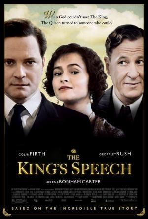 El Discurso Del Rey 2010 King S Speech See Movie Movies