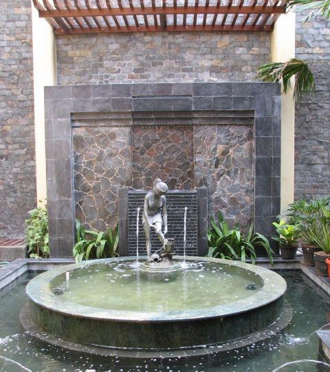 Merveilleux Fountain