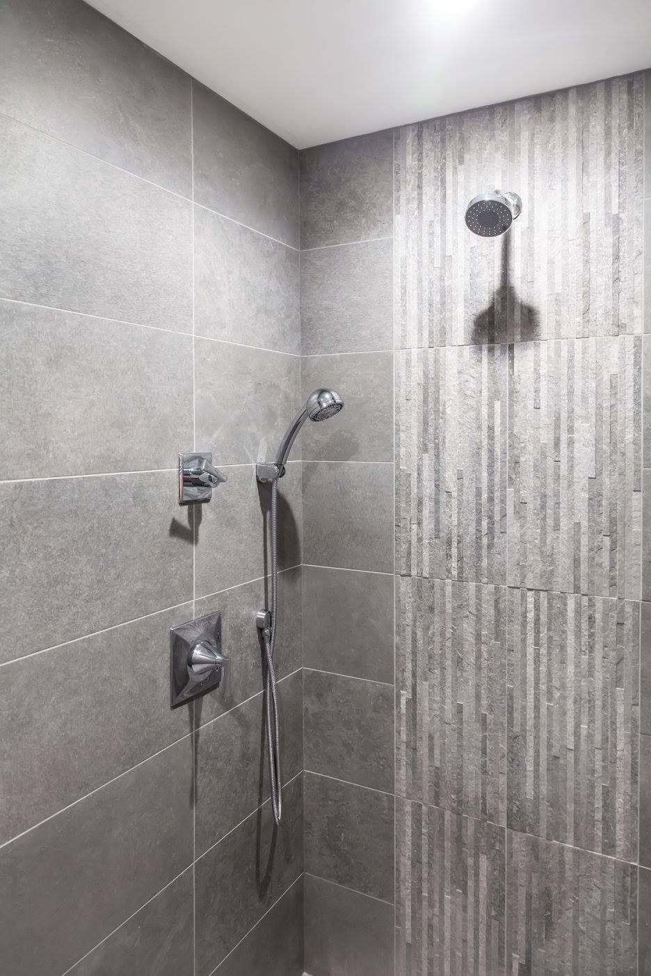 Modern Master Bath Berkeley Heights Nj