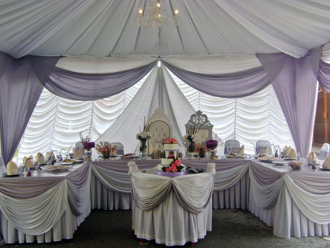 Pin By F On Wedding Tent Head Table Arch Table
