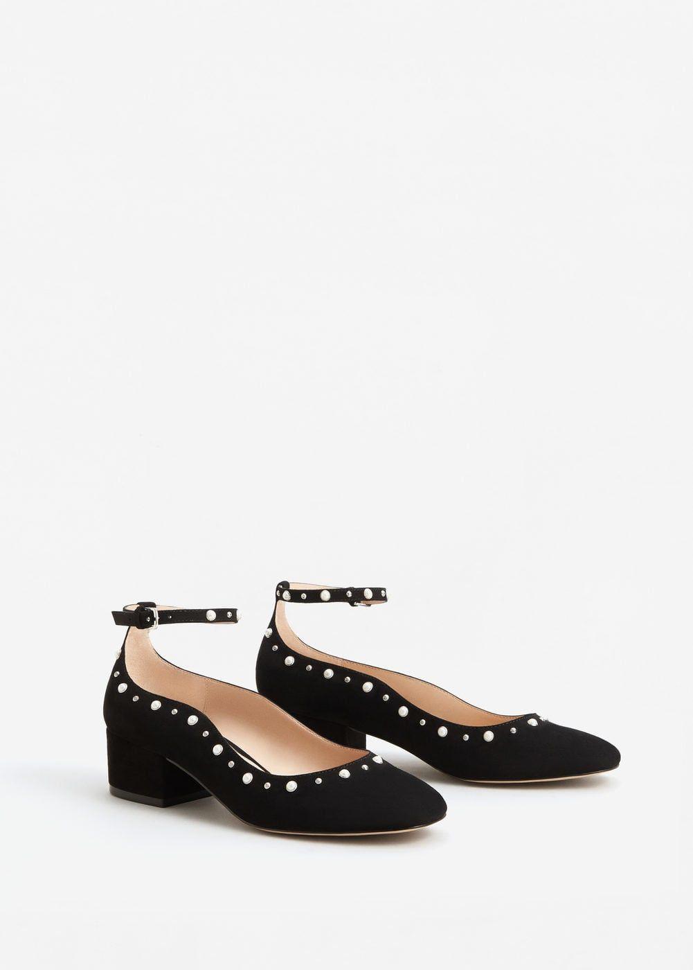 Zapatillas Azules con Detalle de Perlas - Foreva DIADORA Sneakers abotinadas mujer WEXFORD Zapatos de cordones hombre 5 grau kZ2Avoxg