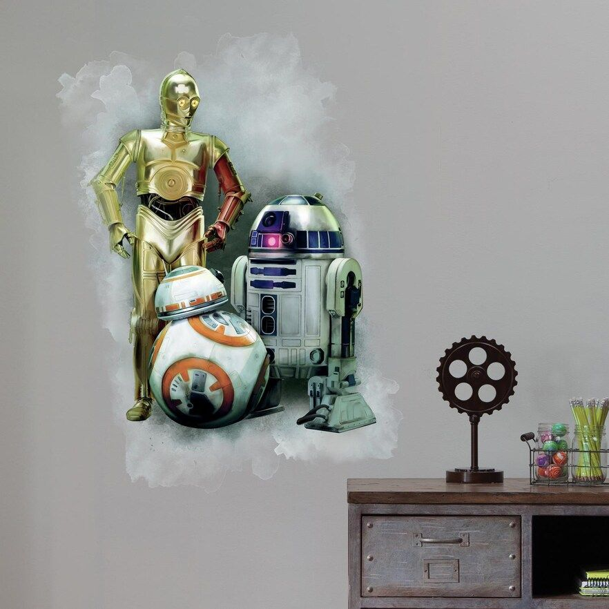 Roommates Star Wars Episode Vii The