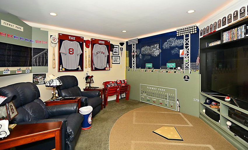 125 Best Man Cave Ideas Furniture Decor Pictures Sports Man Cave Man Cave Home Bar Man Cave Basement