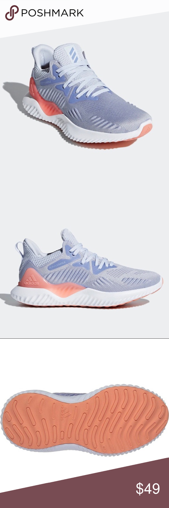 c8ffb99c1 NEW adidas Alphabounce Beyond Unisex Shoes Brand new with tags adidas  Alphabounce Beyond running shoes in