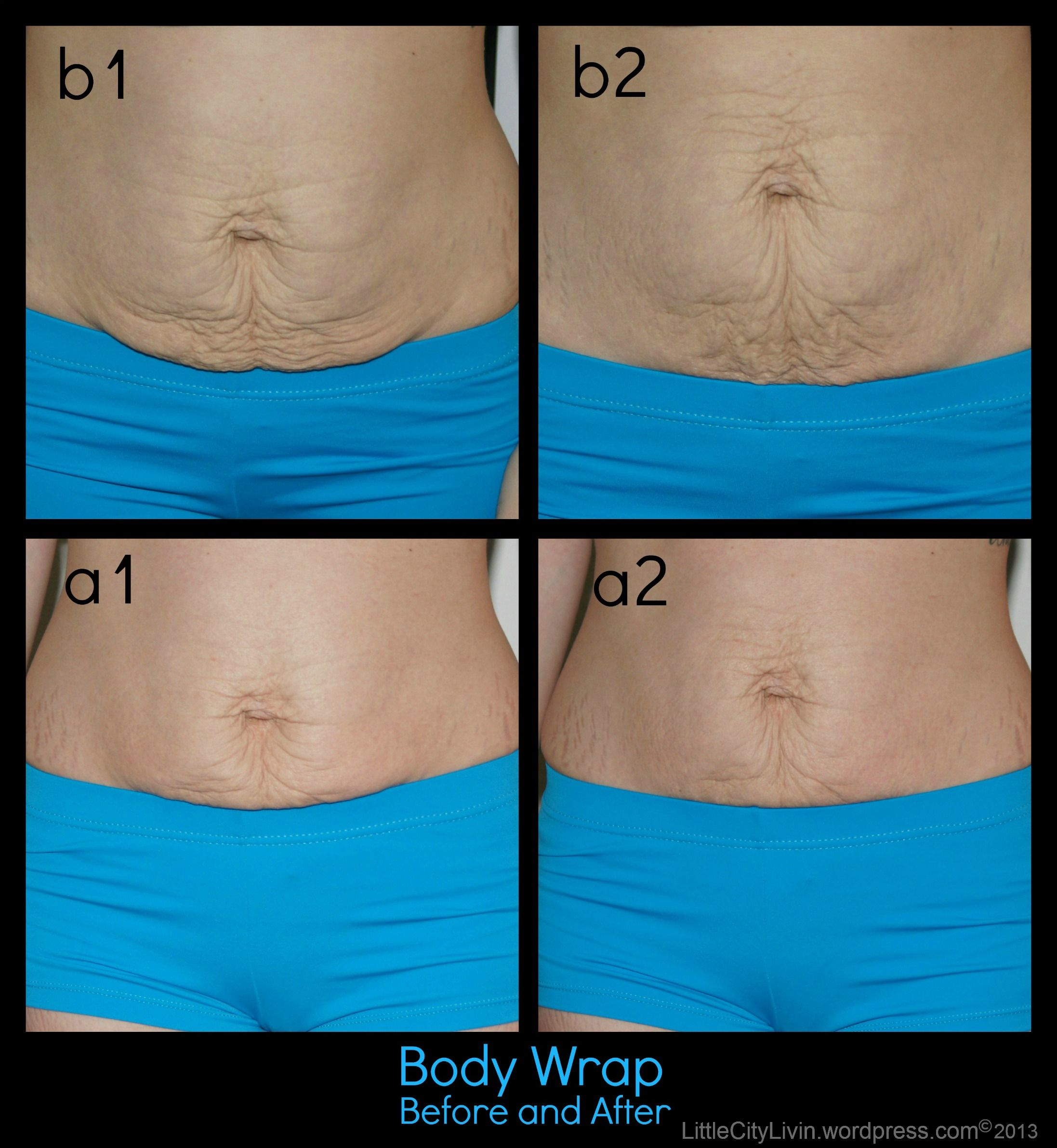diy body wrap | fitness | pinterest | body wraps, diy body wrap and