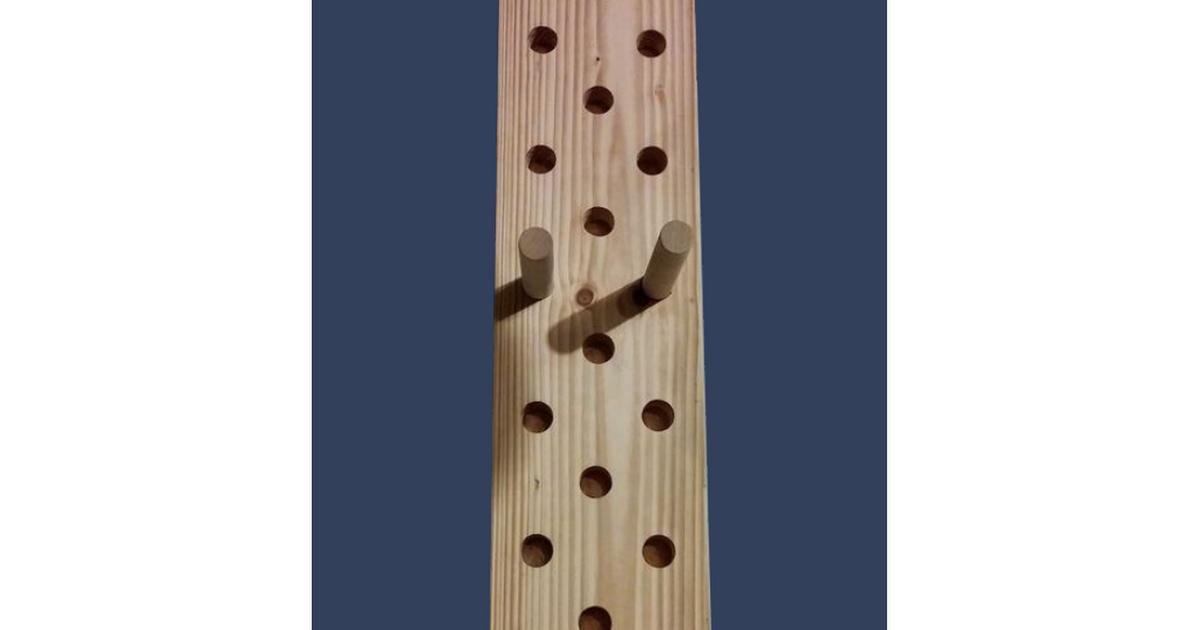 Diy climbing pegboard e book.pdf diy projects climbing garage