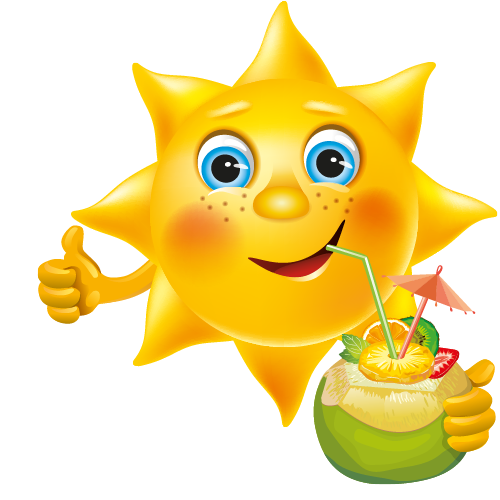 Sol Lua Nuvem E Etc Emoticons Animados Imagens Emoticons Sentimentos