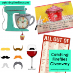 Win $43 to spend at CatchingFireflies.com! Great spot for Hanukkah, Christmas and birthday gifts! #giveaway #catchingfireflies #gifts #yesterdayontuesday