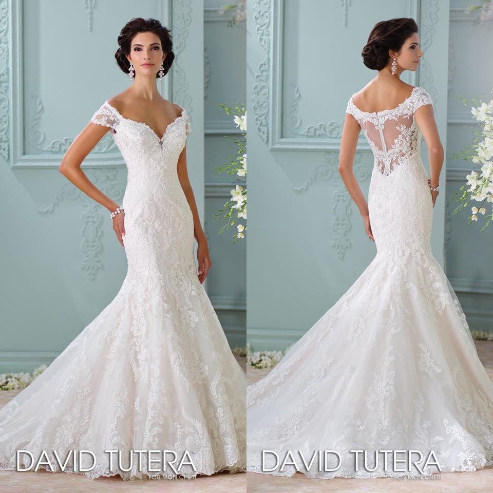 Sweetheart Wedding Dress, Drop Waist