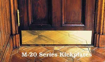 Beautiful Brass Kick plate for interior doors. We have an extensive  collection of Reproduction Antique - Beautiful Brass Kick Plate For Interior Doors. We Have An Extensive