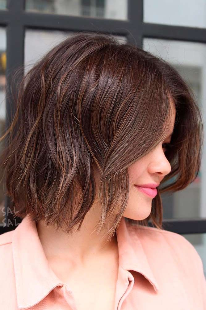 28 Adorable Short Layered Haircuts For The Summer Fun Pinterest