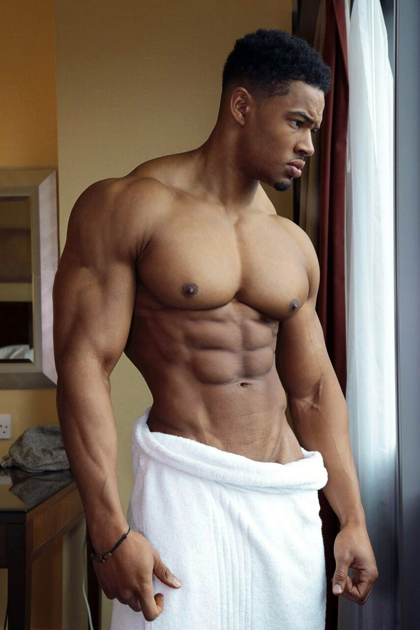 1101 best images about muscle fx hot on Pinterest   Black