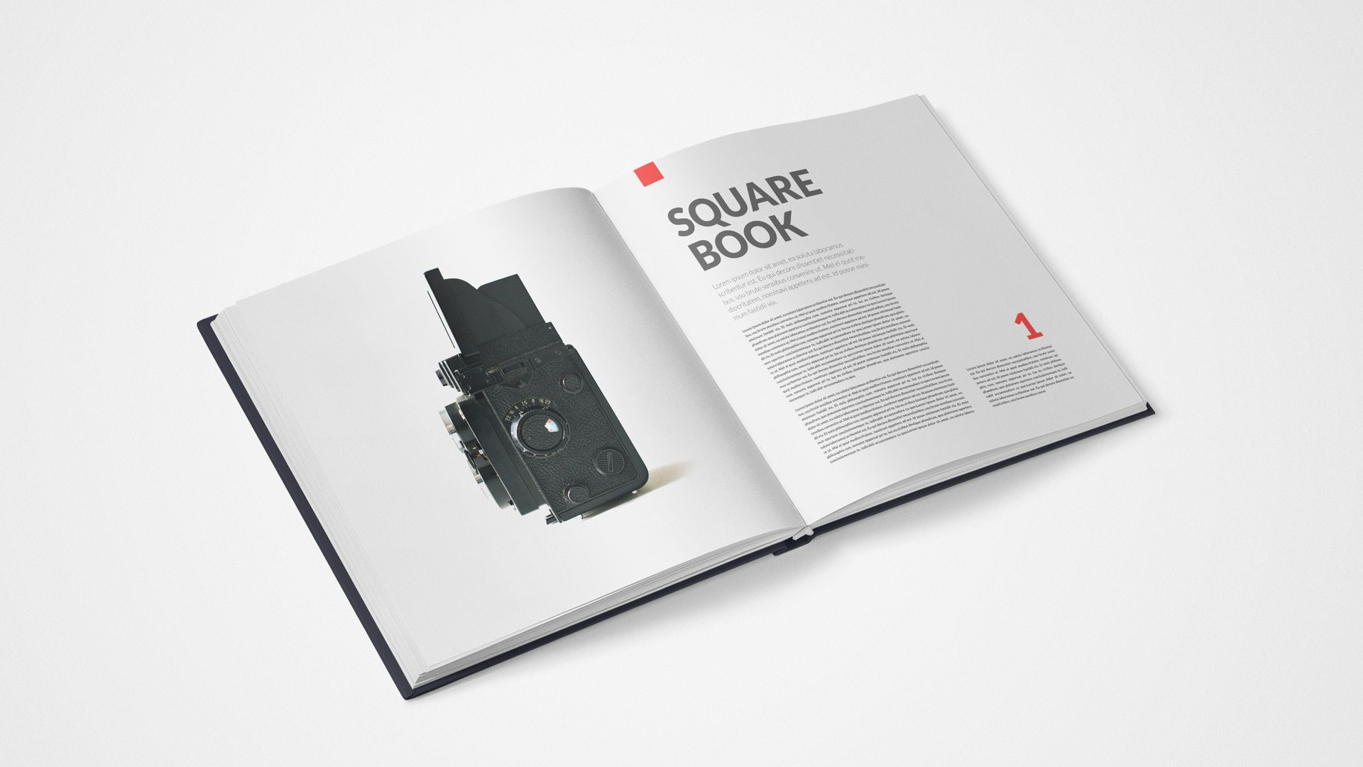 square book mockup - Google Search | Book Design and Text Formating ...
