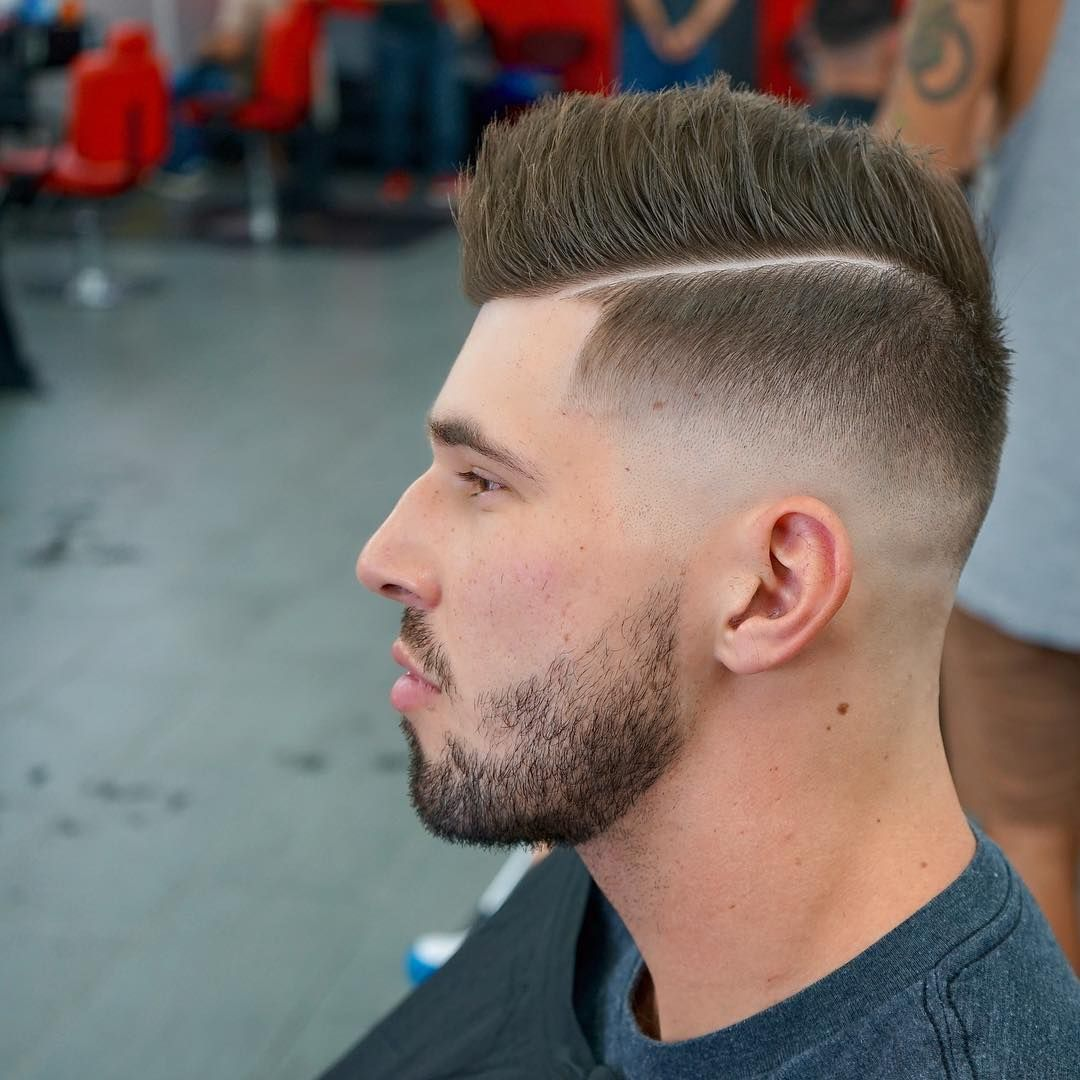 Hairstyle evolution the 40 best men s hairstyles in 40 years - 49 Cool Short Hairstyles Haircuts For Men 2017 Guide