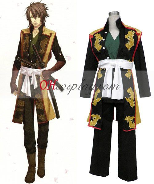 Hakuouki Cosplay Costumes Online Shop Prices