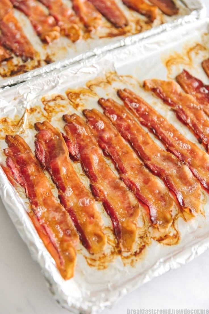 Batch cooking bacon and freezing is the BEST when cooking for a make ahead bacon... Batch cooking bacon and freezing is the BEST when cooking for a make ahead bacon...