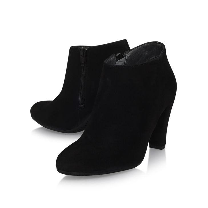 Mid Heel Ankle Boots By Carvela Comfort