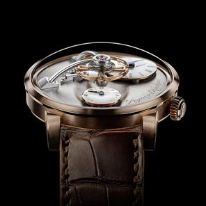 """Max Bücher ve arkadaşları (MB&F) sonunda """"halk tipi"""", makul fiyatlı bir saat yaptılar: Legacy Machine (LM) 101"""