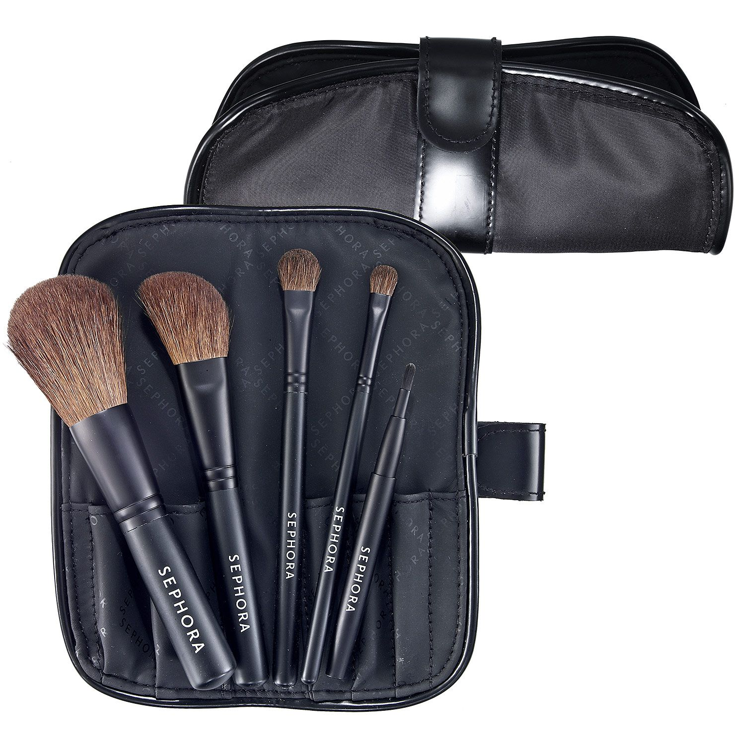 Slim Essential Brush Set SEPHORA COLLECTION Sephora