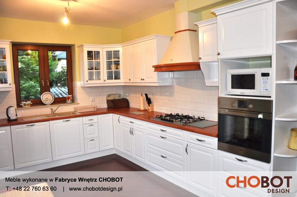 Kuchnia Angielska Balmoral Kuchnie Meble Kuchenne Na Wymiar Warszawa Chobot Design Studio Projektowania I Realizacji Wnet Kitchen Design Kitchen Cabinets