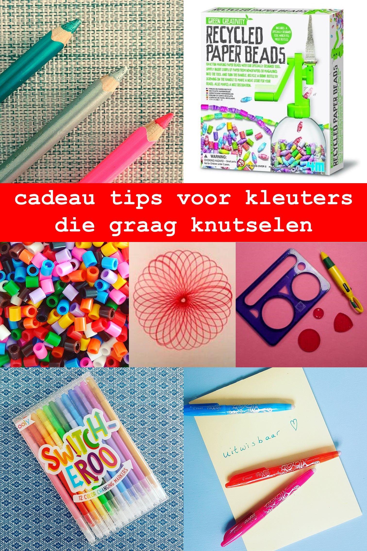 Kleuter Verjaardag Cadeau Ideeën Voor Kinderen Van 4 Jaar