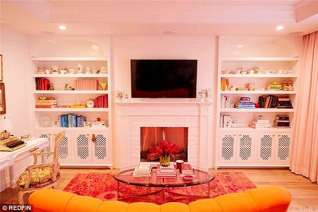 Lauren Conrad\'s stunning and feminine penthouse for sale for $3.2m ...