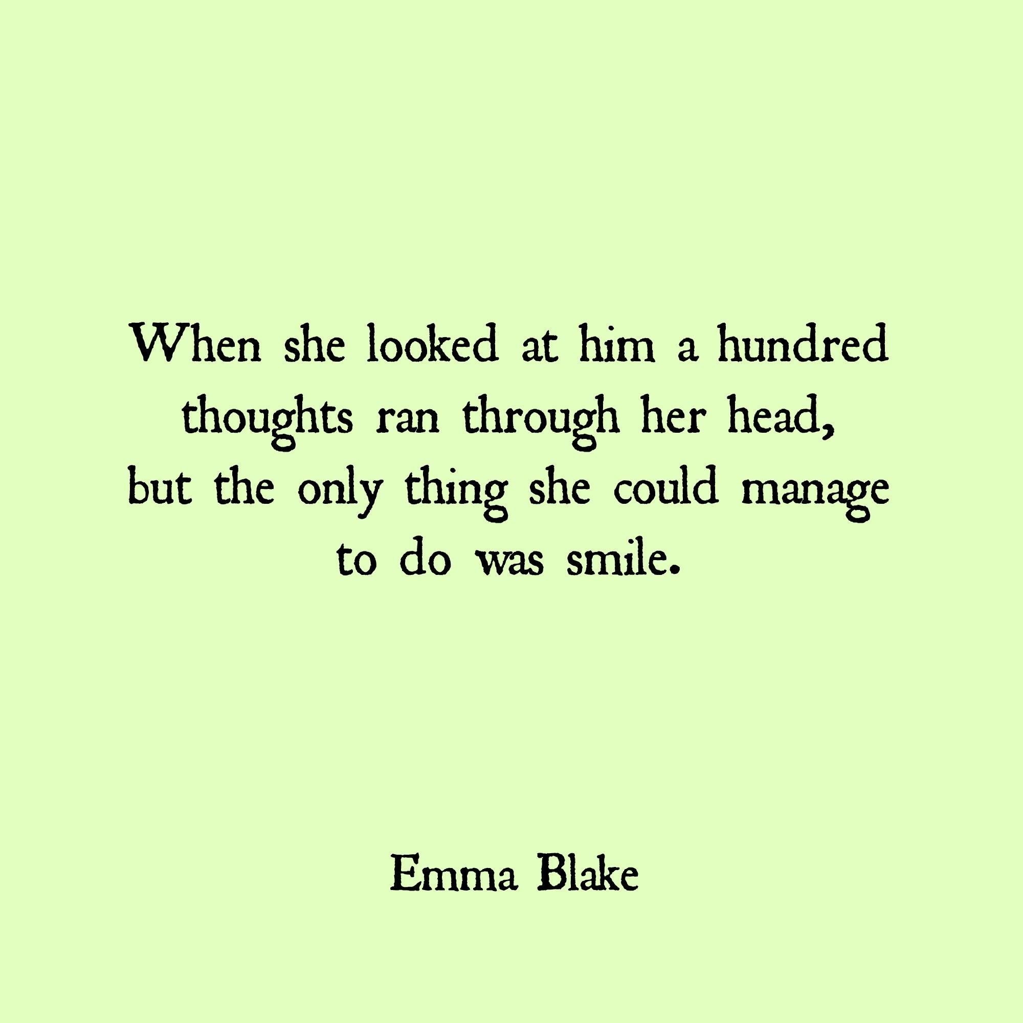 Love Smile Quotes 5