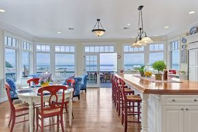 5 Ideas for Adding Coastal Style
