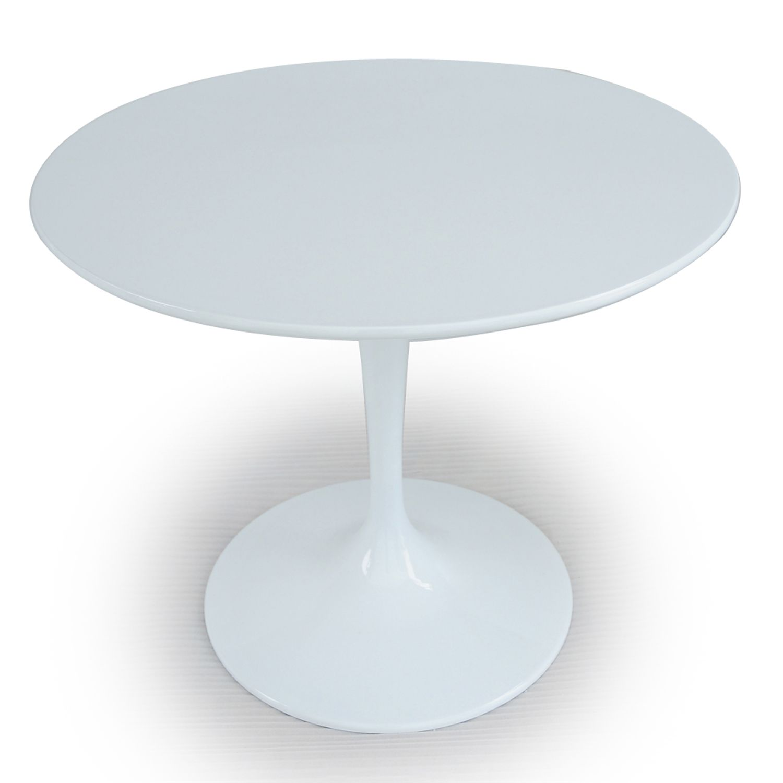 Tulip Table Diameter Courtyard Pinterest Room - 36 diameter dining table