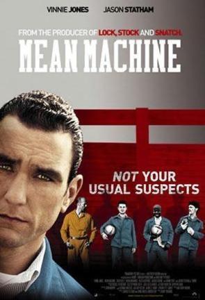 Mean Machine Films Complets Film Gratuit Film