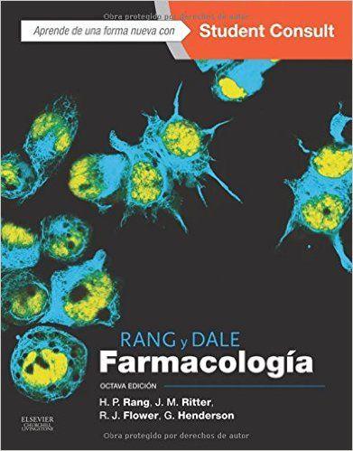 farmacologia rang y dale 8va edicion pdf descargar