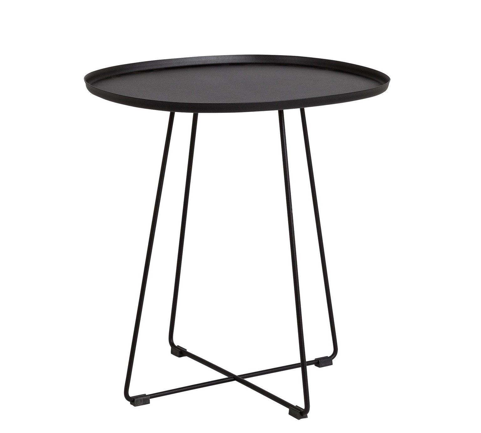 Buy Hygena Makwa Side Table Black At Argos Co Uk Your Online