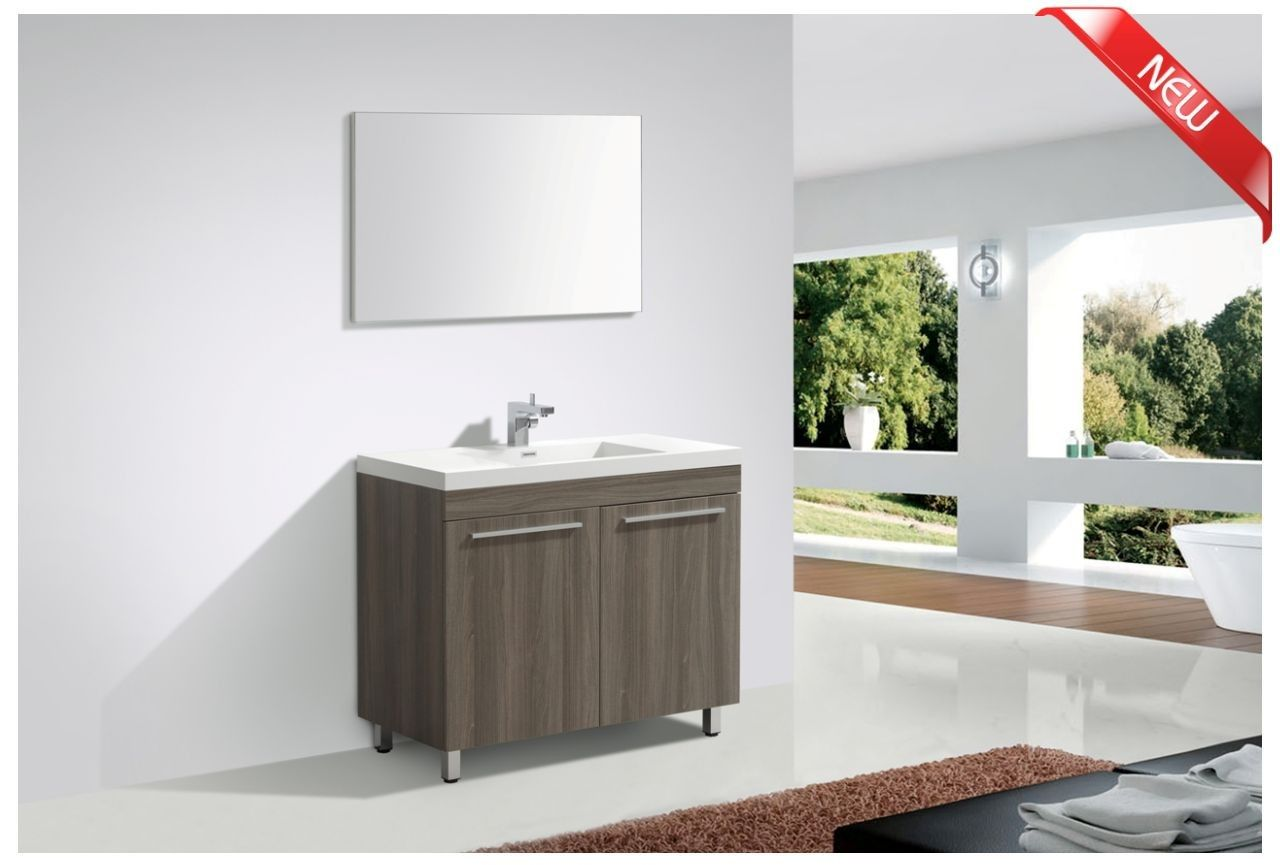 "Bathroom Vanities from 36"" to 40"" 
