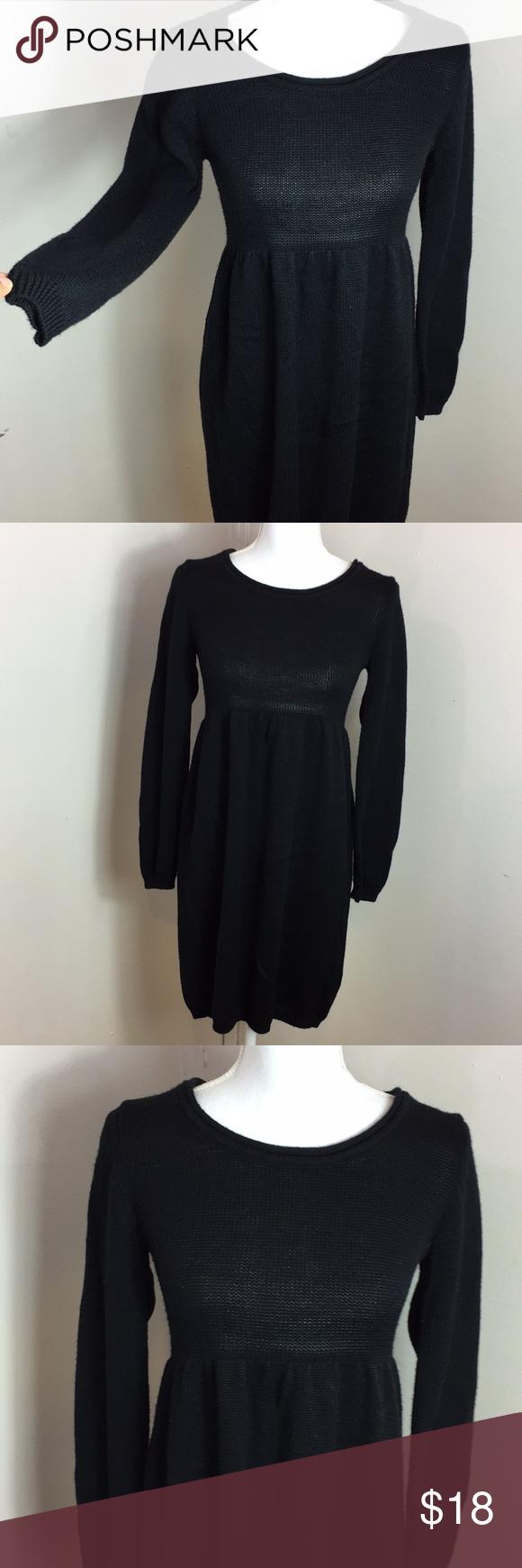 Closet Sweater Black Posh Dress Calvin Wool Pinterest Klein My 6qUwwO0x