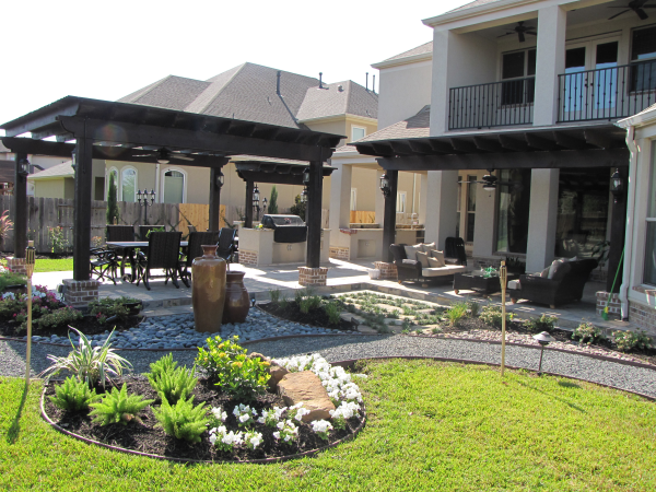 The Increte Of Houston Outdoor Living Blog Increte Of Houston Outdoor Living Blog Backyard Outdoor Living
